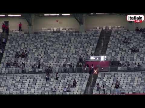 Atlético x Botafogo - 04/12/2019