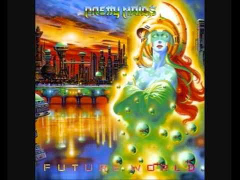 Pretty Maids - Loud And Proud mp3