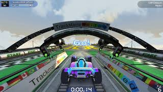 TrackMania United - Trackmania United Forever (PC) Author Medals (04): I got nothing - User video