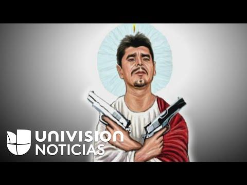 """¿Quién era Nazario Moreno """"El más Loco""""?"""