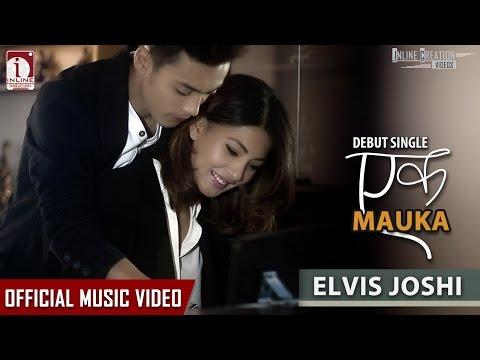 Ek Mauka - Elvis Joshi | Samragyee R L Shah (Official Music Video)