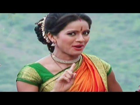 Navara Hawa Shahiri Bua   Kombada Kombadi Shakti -Tura   Marathi Song