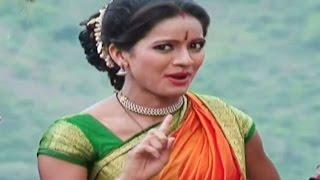 Navara Hawa Shahiri Bua | Kombada Kombadi Shakti -Tura | Marathi Song