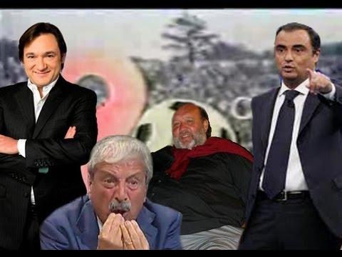 Parodia Galatasaray Juventus