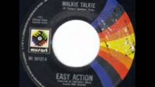 Easy Action -Walkie Talkie 1981