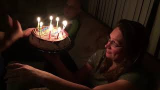 TRY NOT TO LAUGH #570  BIRTHDAY FAILS FUNNY VIDEO COMPILATION