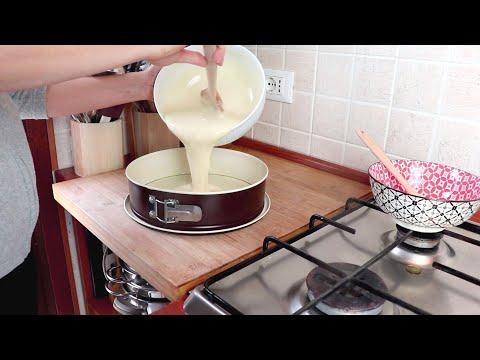 LA TORTA Si Prepara IN 5 MINUTI, Ottima Per La COLAZIONE, Cucina #ConMe  #199