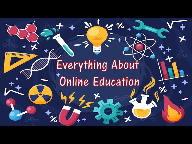 Everything About Online Education!!!   Learning App   Live Classes