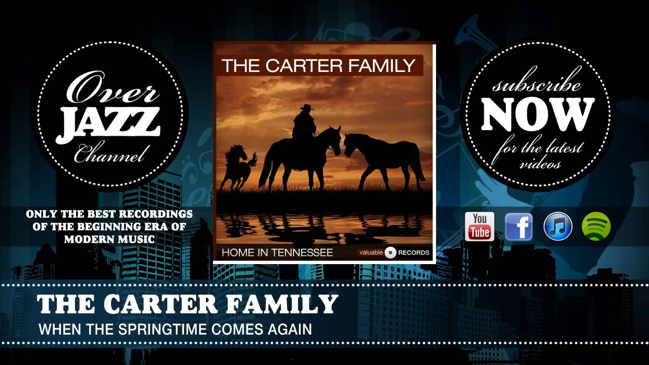 the-carter-family-when-the-springtime-comes-again-overjazz-records