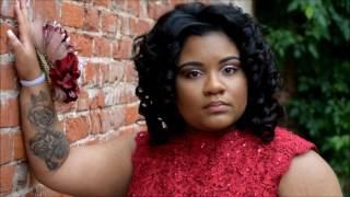 2017 PROM SLAY with Miya Lewis Video