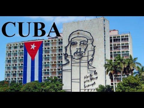 Cuba Havana (The Museum of the Revolution)  Part 3