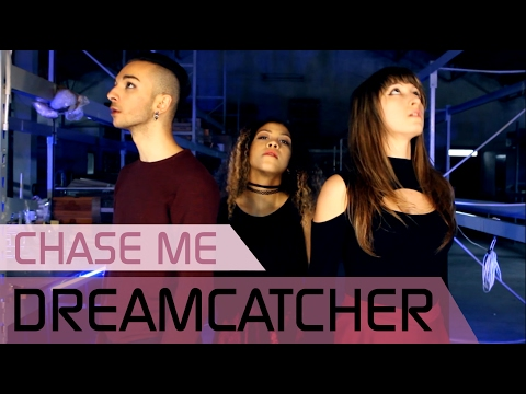 Dreamcatcher(드림캐쳐) _ Chase Me cover dance [CS]