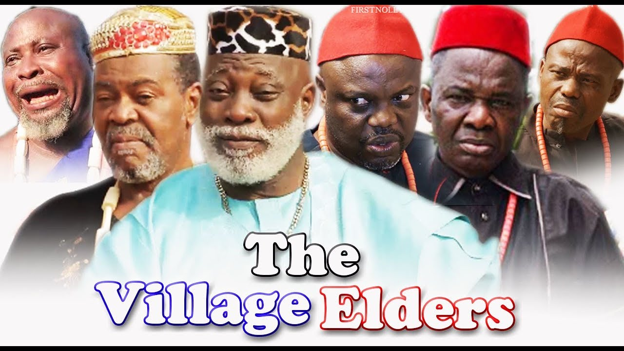 Download The Village Elders Part 1 - Latest Classic Nollywood Movies