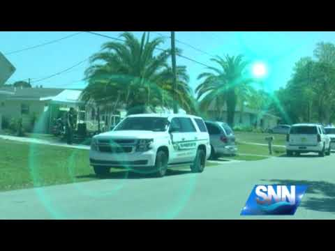 SNN: Infant airlifted to All Children's Hospital