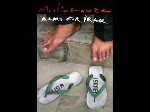 Muslimgauze - donated organ
