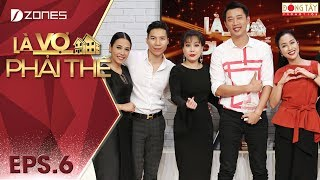 la vo phai the 2018 l tap 6 full viet huong to tran thanh o toilet hat ca dem khong cho ai ngu