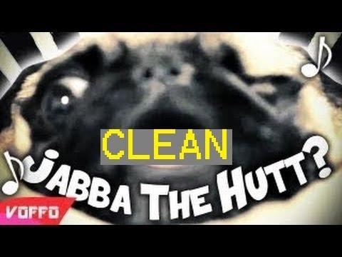 Thumbnail: Pewdiepie Jabba The Hut Cleaner Version