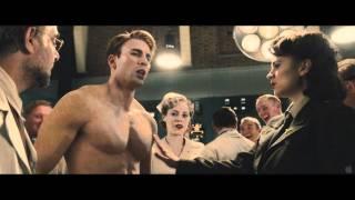 Captain America: The First Avenger trailer / Первый мститель трейлер
