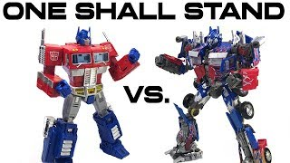 ONE SHALL STAND - Episode One: MP-10 VS. MPM-4