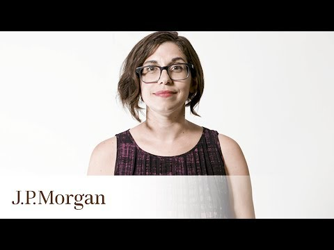 What It'll Take to Get a Good Job ​| Smarter Faster | J.P. Morgan Chase & Co.