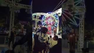 Magic show in attallah happy land in jeddah Saudi arabia(1)