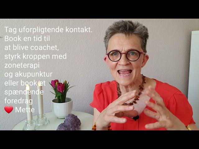 La'r du dig coache. Josefine Høgh og Andreas Mogensen gjorde ❤ Mette