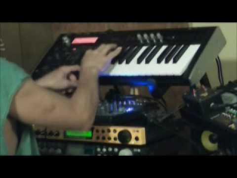 Emu Xtreme Lead Demo Part 2