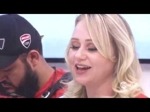 Dupla sertaneja Cris & Mell lança clipe da nova música de trabalho