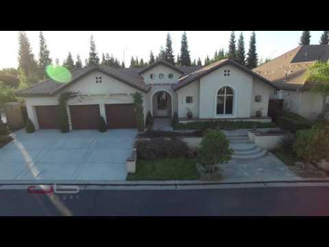 Fresno Real Estate tour of 552 Rio View Cir Fresno, CA 93711
