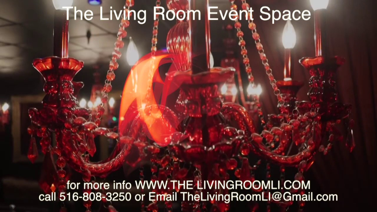 The Living Room Restaurant The Living Room
