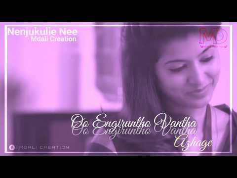enghiratho-vantha-azhaghe-💞-love-💞-cute-💞-status-💞-mdali-💞-creation