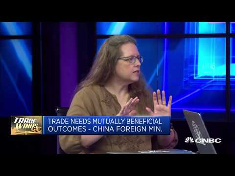 'Very little' expected to result from US-China trade talks: Asian Trade Centre | In the News