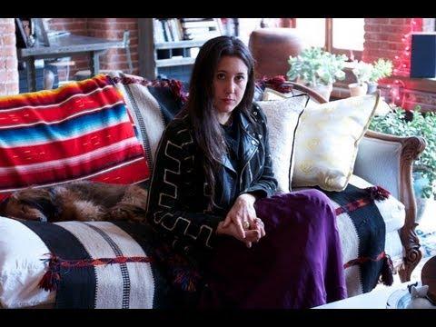 Music X Style: Vanessa Carlton - YouTube