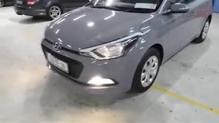 2015 Hyundai i20 Classic for sale -- Brian Doolan at Fitzpatrick's Garage Kildare