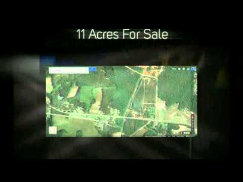 Land For Sale Broadway NC 27505 |910-653-1050|