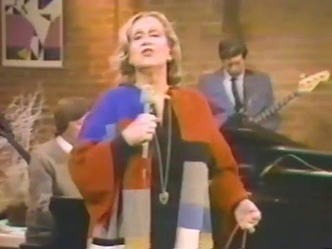 Barbara Cook, Wally Harper, Jonathan Schwartz, 1984 TV