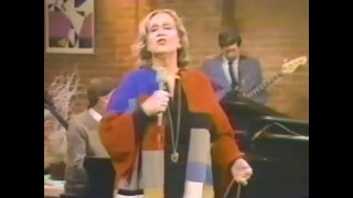 Barbara Cook, Wally Harper, Jonathan Schwartz, 1984 TV
