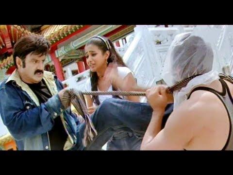 Mitrudu Full Movie Part 7/15 - Nandamuri Balakrishna, Priyamani