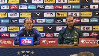 Mancini e Bonucci: