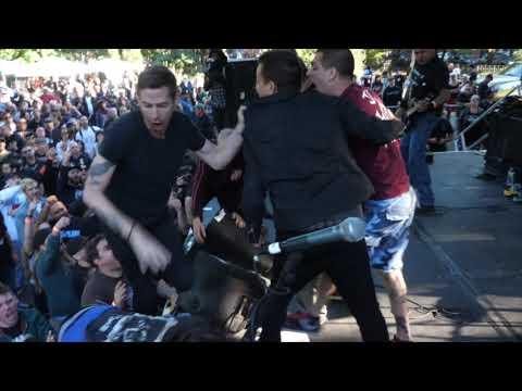 Kill Your Idols FULL SET - Tompkins Square Park 10/01/17