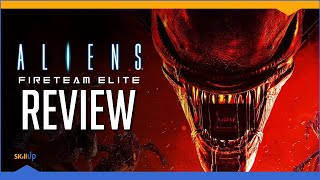 I recommend: Aliens - Fireteam Elite (Video Game Video Review)