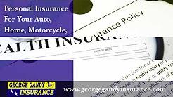 George Gandy Insurance Artesia NM 88210