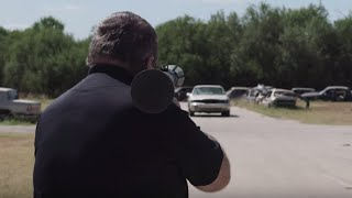 Burnouts, Drag Races, and Avoiding RPG Attacks - /DRIVE TEXAS SPECIAL