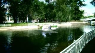 Андрей и Татьяна - свадебный видеоклип