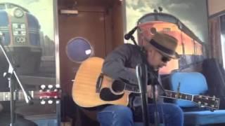 Andersonville - Dave Alvin