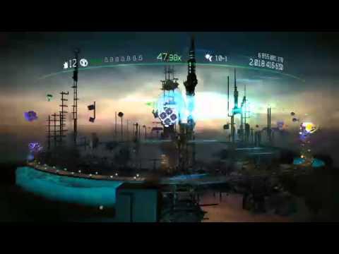 Resogun - Survival Mode - 7,475,111,950