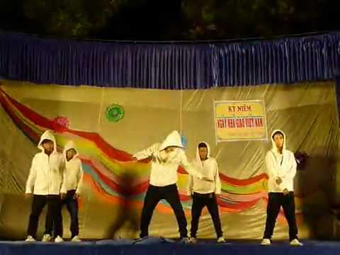 Video CLip Diễn Văn Nghệ Trường THPT Hậu Nghĩa (2009)