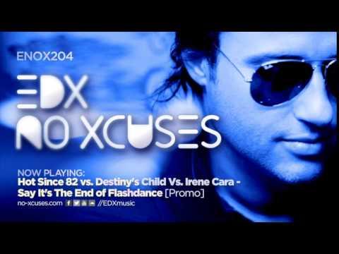 EDX - No Xcuses Episode 204