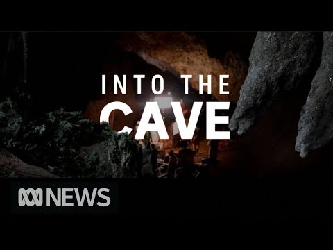 Thai cave rescue: Why it took 17 days to free the trapped boys | Did You Know? en streaming