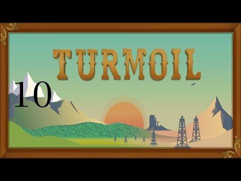 Turmoil Серия 10